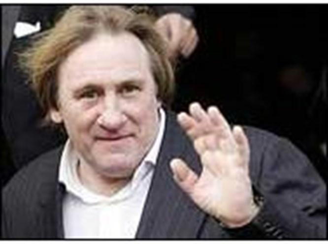 Gerard Depardieu sinemayı bırakıyor
